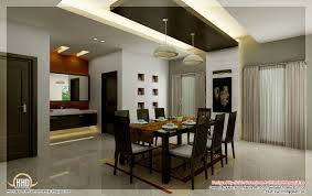 dining room interior design india