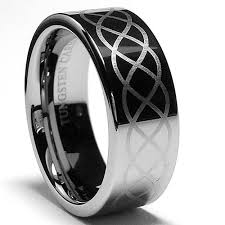 men tungsten rings images Odyssey infinity tungsten ring 8mm jpg