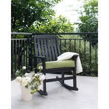 rocking recliner garden chair backyard u0026 patio breathtaking walmart patio chair cushions with