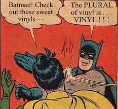 Vinyl Meme - best selling vinyl of 2016 all things next