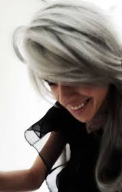 124 best nyc hair styles for over 50 images on pinterest