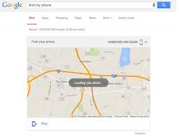 locate my android phone how to find the location of your android device