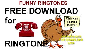 turkey calls ringtone