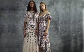 temperley london london raises 1 8 million pounds to support significant growth
