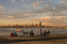 Me Kwa Mooks Park West Seattle by Don Armeni Boat Ramp Parks Seattle Gov