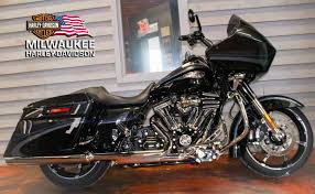 harley davidson cvo road glide custom 110th anniversary edition