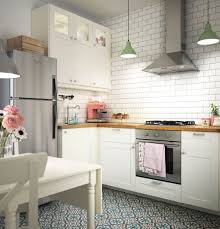Tapisserie Wc by Carrelage Pour Cuisine Blanche Sur Idees De Decoration Interieure