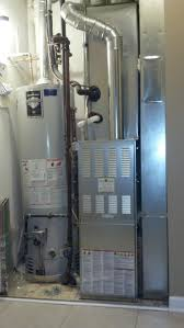 20 best furnace and air conditioner installations images on