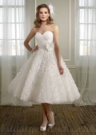 informal wedding dresses uk buy cheap sweetheart floral organza matching satin tie sash a line