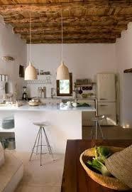 cuisines anciennes aménagement optimisé et déco pour ma cuisine ouverte beams