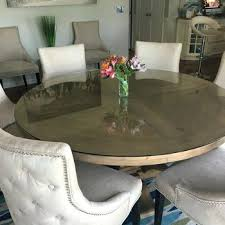 36 inch round tempered glass table top 60 inch glass table top 36 x 60 glass table top muveapp co