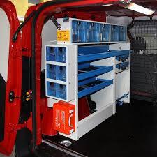 scaffali per furgoni usati allestimenti per fiat doblo