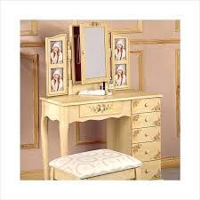 Vanity Playset Vanities Dresser Mirror Vanity Beauty Set 51 Makeup Vanity Table