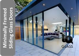 frameless glass stacking doors open the corners of your home with iq glass youtube