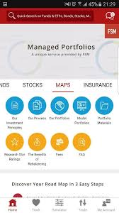 fsm mobile ut u0026 mutual funds android apps on google play