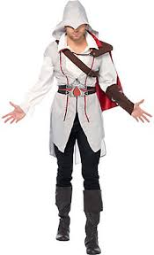 Mortal Kombat Halloween Costumes Kids Assassins Creed Costumes Brands Couples Group Costumes