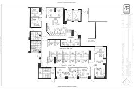 floor plan of hospital tri city community hospital floor plans by cara michele tanner at