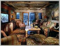Western Living Room Ideas Western Decorations For Living Room Team300 Club