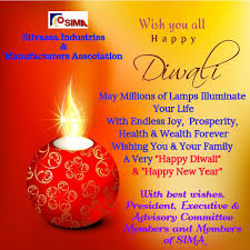 wish you and your family happy and prosperous diwali