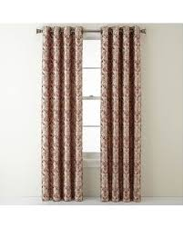 Black Out Curtain Panels Here U0027s A Great Price On Royal Velvet Blaine Grommet Top Blackout
