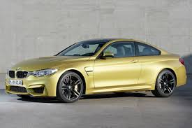 Bmw M3 Yellow 2016 - 2016 bmw m4 coupe pricing for sale edmunds