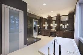 Floor Plans For Bathrooms With Walk In Shower 20 Elegant Bathrooms With Corner Showers Designs