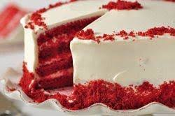 red velvet cake recipe u0026 video joyofbaking com video recipe