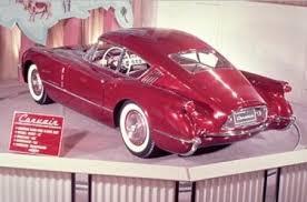 1953 corvette wagon concept car s of the week the corvette quartet 1954 car