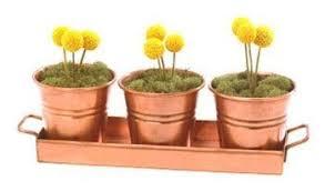 plant pots brass steel copper decoratives u0026 furnishings moradabad