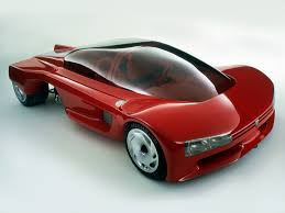 peugeot cars old models peugeot proxima 1986 u2013 old concept cars