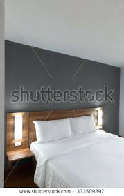 Fabric And Wood Headboards by Headboard Double Bed Contemporary Fabric Upholstered Dubai