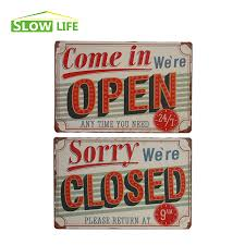 Vintage Home Decor Stores by Popular Store Closing Signs Buy Cheap Store Closing Signs Lots