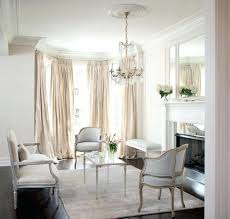 dining room curtain designs