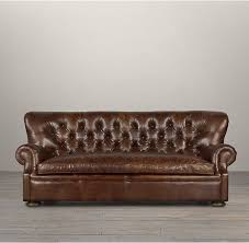Distressed Leather Armchairs The 25 Best Distressed Leather Sofa Ideas On Pinterest