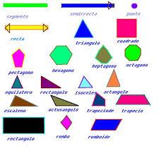 figuras geometricas todas aprendiendo en la villa de la sal aprendì figuras geometricas