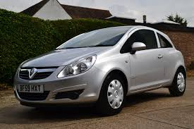 used vauxhall corsa club manual cars for sale motors co uk