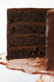 american chocolate mud cake recipe from cake paper party cake