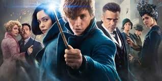 movies opening thanksgiving weekend how much money did fantastic beasts make opening weekend