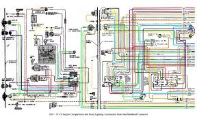 1969 camaro wiring diagram 67 camaro wiring diagram pdf 67 free wiring diagrams with regard