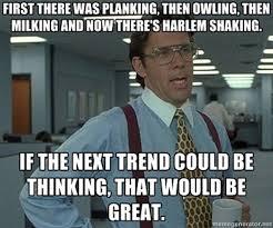 Milton Meme - office space milton meme