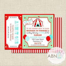 35 best carnival invitations images on pinterest carnival