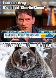 Bear Cocaine Meme - know your meme ut oh looks like cocaine bear found a new drug