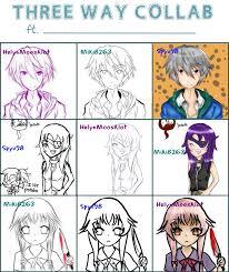 Mirai Nikki Memes - mirai nikki switch around meme by miki8263 on deviantart