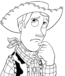 cowboy coloring pages 11 coloring print cowboy