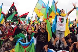 Libyas Flag Civil Society Struggles For Greater Role In Libya U0027s Transition
