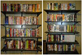 my friends anime dvd collection by ian2410 on deviantart