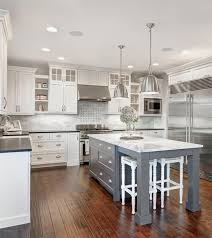 white kitchen cabinets with colored island ideas to decorate the white cabinets for your kitchen