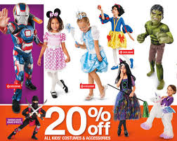 Coupons Halloween Costumes Target Halloween Costumes 20 Cartwheel Mobile Coupon