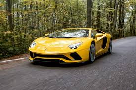 lamborghini aventador 0 100 2017 lamborghini aventador s set to launch in india on 3rd march
