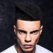 back of head asymettrical hair line cuts 6 popular haircuts for black men the idle man